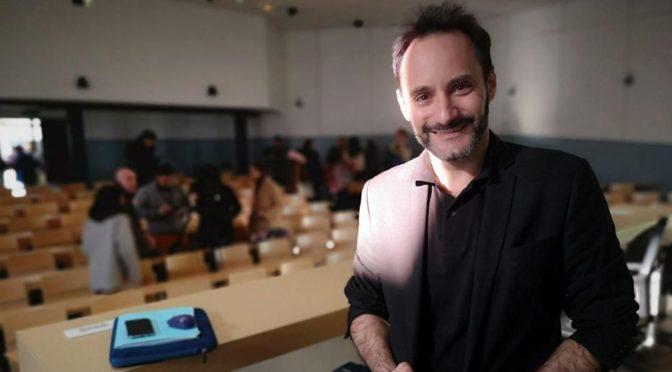La conférence de Guilhem Julia dans le cadre du Master LCA / MTI reprise dans Le Parisien (22/01/19)